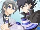 Yu-Gi-Oh! GX (AMV) Chazz VS Aster
