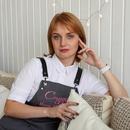 Личный фотоальбом Инны Калининой