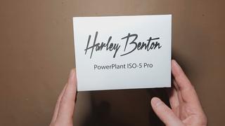 Обзор Блока Питания Harley Benton PowerPlant ISO - 5 Pro