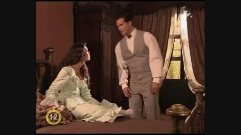 Зорро Шпага и роза Zorro La Espada y La Rosa 2007 118 серия 2