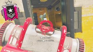 Dokkaebi w/ Iron Sights is OP - Rainbow Six Siege