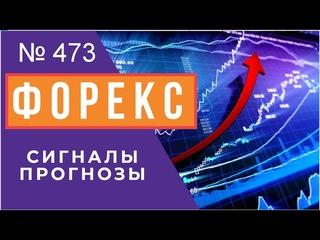 💰 Прогноз ФОРЕКС и ФОРТС 21 - 23апреля
