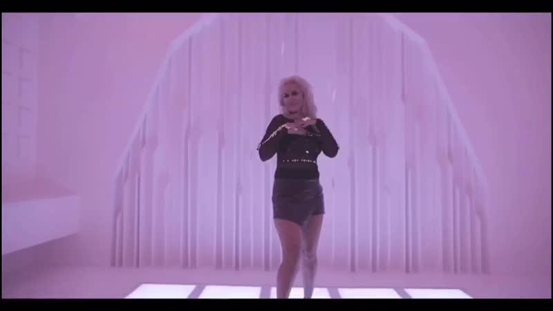 Jessie J Got You lady's style choreo @zhanna t