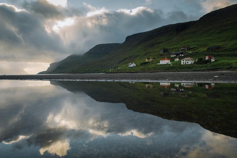 Фарерские острова, изображение №5