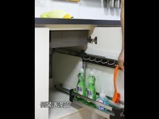 Полезные лайфхаки для кухни