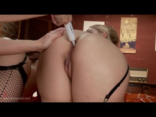 Dahlia Sky aka Bailey Blue, Dana DeArmond, Kate England EverythingButt