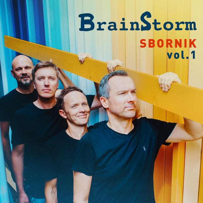 BrainStorm - 2019 - Sbornik, Vol.1