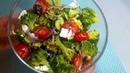 САЛАТ ИЗ БРОККОЛИ. Как вкусно и быстро приготовить брокколи Салат из капусты Broccoli salad