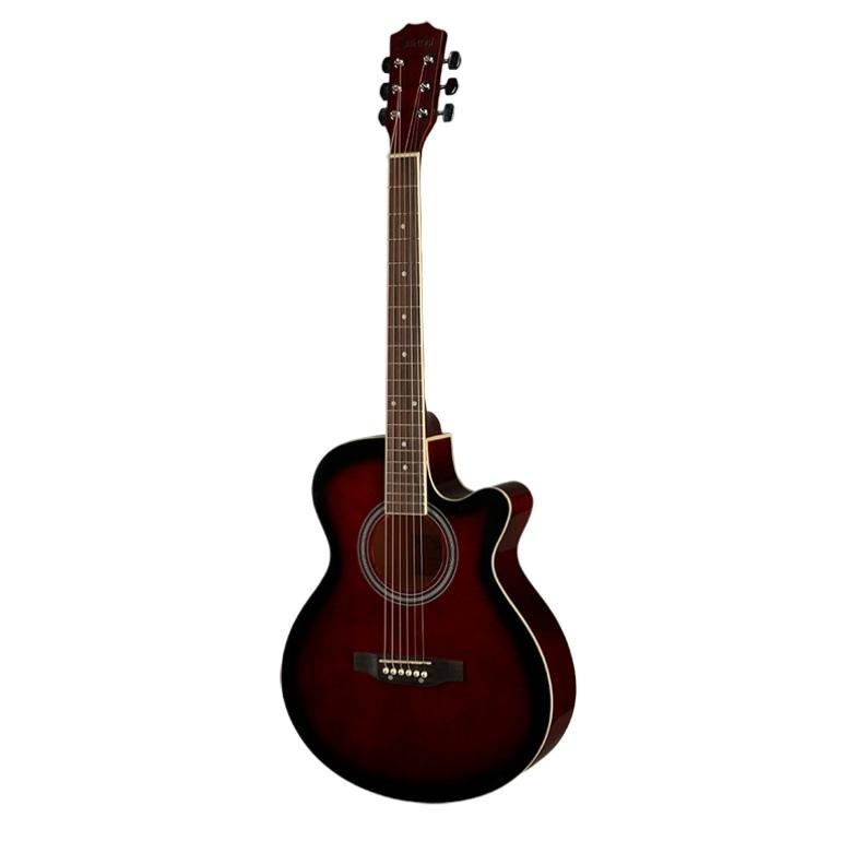 Акустическая гитара Shinobi HB401A