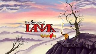 Новье ZX Spectrum - The Sword of IANNA (2017). Русская TR-DOS версия. Стрим 1