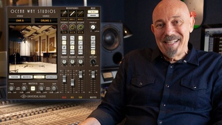 How to Add Stereo Depth and Space to Strings – Joe Chiccarelli
