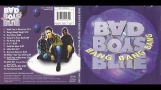 [1996 Album] Bad Boys Blue - Bang Bang Bang